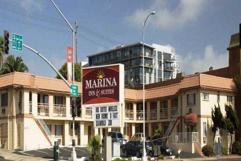 Hotel Marina Inn And Suites