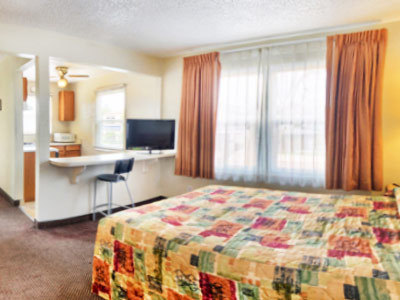 Hotel Point Loma Inn And Suites