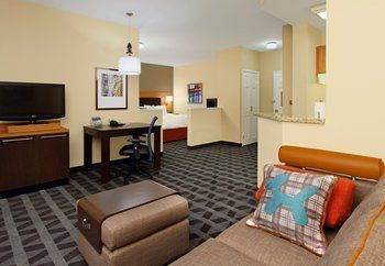 Hotel Towneplace Suites By Marriott Redwood Shores