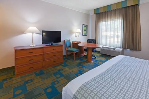 Hotel La Quinta Inn & Suites Shreveport