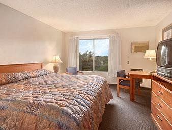Hotel Howard Johnson Inn Spokane