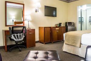 Hotel Quality Inn South Tampa