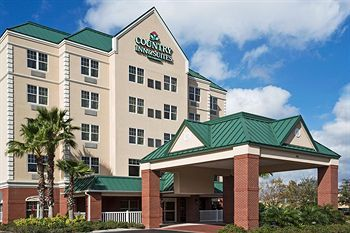Hotel Country Inn & Suites Tampa-brandon