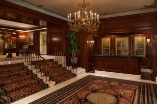 Hotel Fairfax At Embassy Row