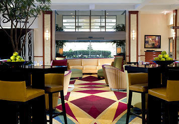 Hotel Marriott Tysons Corner