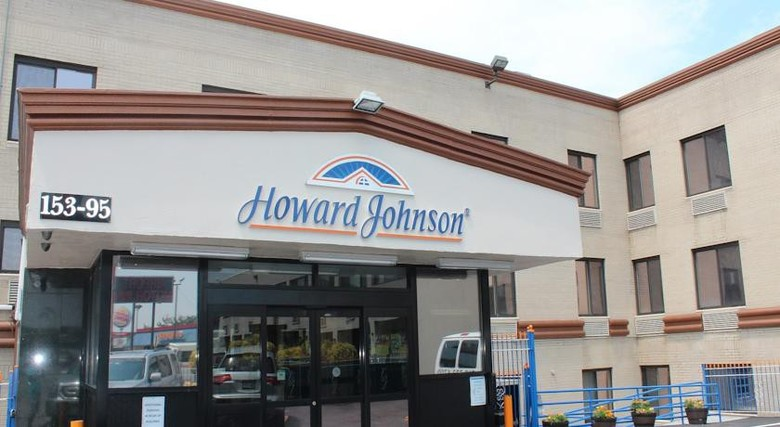 Hotel Howard Johnson's Inn Jfk New York