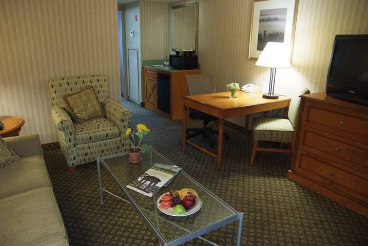 Hotel Embassy Suites Newark - Wilmington/south