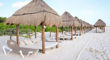 Hotel Valentin Imperial Maya All Inclusive