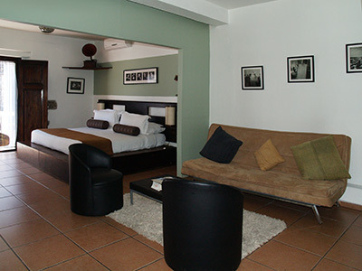 Los Agaves Hotel
