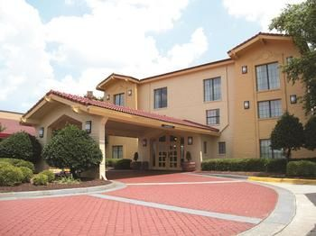 Hotel La Quinta Inn Norfolk Virginia Beach