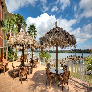 Hotel Legacy Vacation Resorts Indian Shores