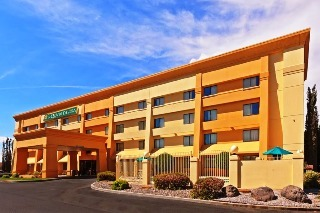 Hotel La Quinta Inn & Suites Las Cruces Organ Mountain