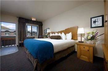Trapper Inn & Suites-a Lexington Hotel