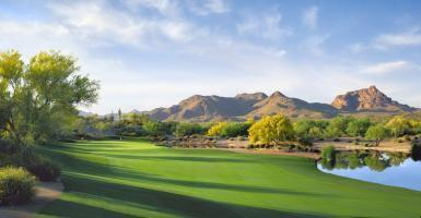 Hotel Fountain Hills Resort By Holiday Inn