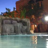 Hotel Hampton Inn And Suites Scottsdale