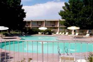 Hotel Quality Inn Lake Powell Page