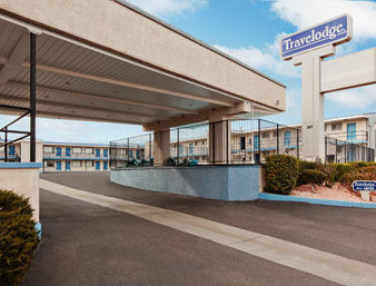 Motel Travelodge Page