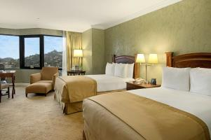 Hotel Hilton Los Angeles/universal City