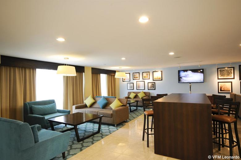 Hotel Holiday Inn Express Toluca