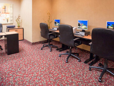 Hotel Holiday Inn Reynosa-industrial Poniente