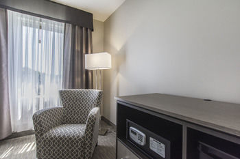 Hotel Holiday Inn Express Halifax/bedford