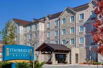 Hotel Staybridge Suites Toronto Mississauga