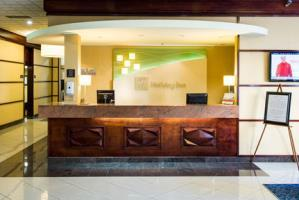 Hotel Holiday Inn Windsor Downtown