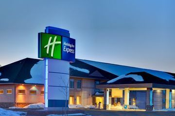 Hotel Holiday Inn Express Dryden