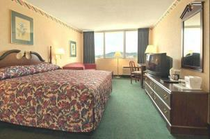 Hotel Ramada Inn Cincinnati (formerly Quality Inn)