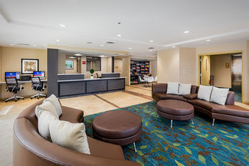 Hotel Greenwood Suites Anaheim Resort
