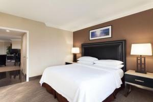 Hotel Embassy Suites Irvine - Orange County Airport