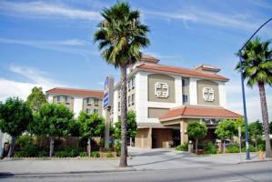 Hotel Best Western Long Beach