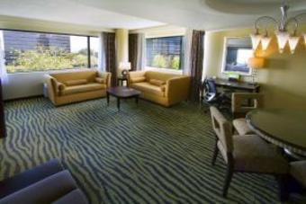 Hotel Doubletree Club Orange County Airport/santa Ana