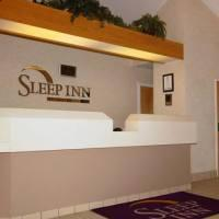Hotel Sleep Inn Dtc