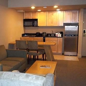 Timbers All Suite Hotel