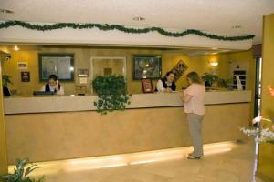 Hotel Best Western Southpoint