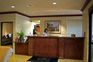 Hotel Best Western Plus Memorial Inn & Suites