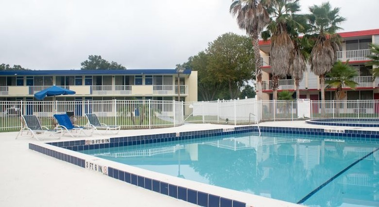 Hotel Days Inn Kissimmee Fl