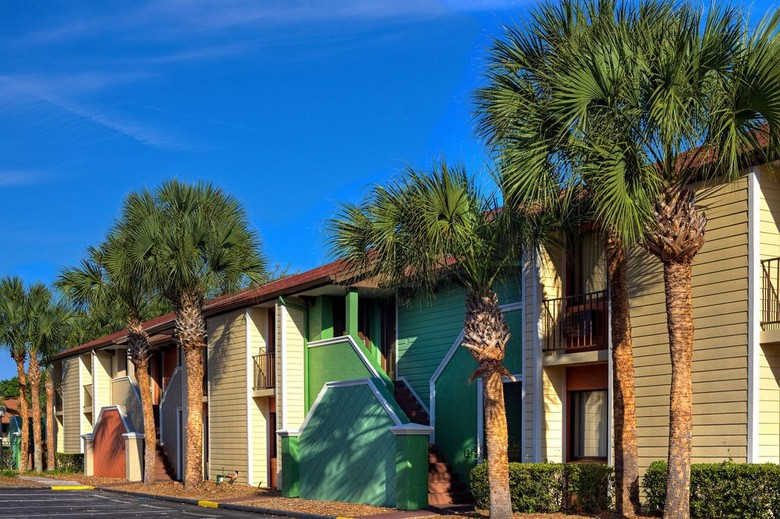 Hotel Legacy Vacation Club Kissimmee