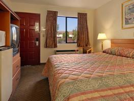 Hotel Travelodge Sacramento