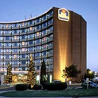Hotel Quality Inn Central-denver