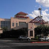Dfw Airport Hotel & Conference Center