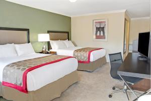 Hotel Ramada Houston Intercontinental West