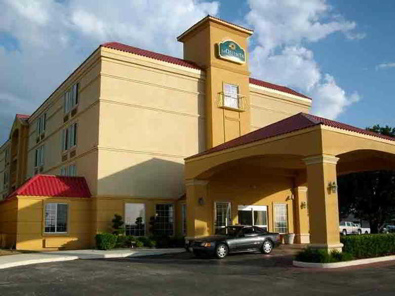 Hotel La Quinta Inn & Suites Tulsa Central