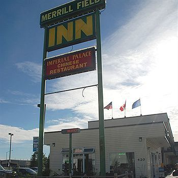 Hotel Merrill Field Inn