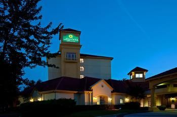 Hotel La Quinta Inn & Suites Greensboro
