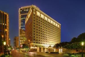 Hotel Hilton Fort Worth