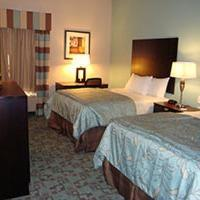 Hotel La Quinta Inn & Suites Fort Worth - Lake Worth