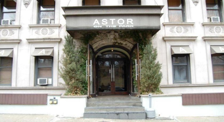 Hotel Astor On The Park