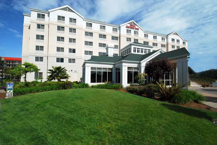 Hotel Hilton Garden Inn San Francisco Airport/burlingame